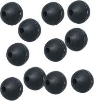 Soft Shock Beads 12mm 10st