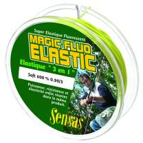 SENSAS Magic Elastic 7m 600% 1,4
