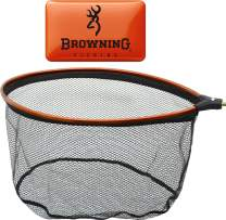 BROWNING Kescherkopf No-Snag Latex XL 60cm 48cm 35cm