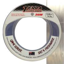 Terra Game Leader Fluorocarbon