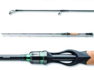 DAIWA POWERMESH BAITCAST