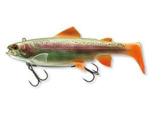 Daiwa Prorex Live Trout Swimbait 180DF live rainbow trout 18cm