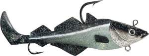 BALZER Mad Shad 200g Seelachs Nature