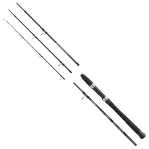 Balzer 71° North Nano Köhler Jerk Travel 120 2,10m 30-120g