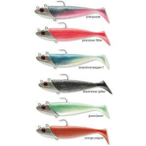 Cormoran Saecor Giant Shad Xl