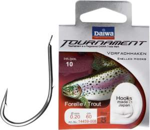 DAIWA Tournament Forellenhaken