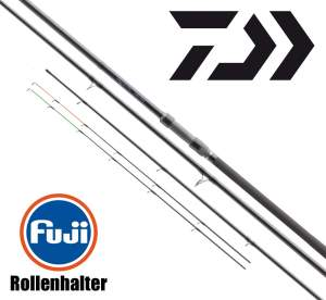 Daiwa Aqualite Heavy Feeder 4,20 m bis 180 g