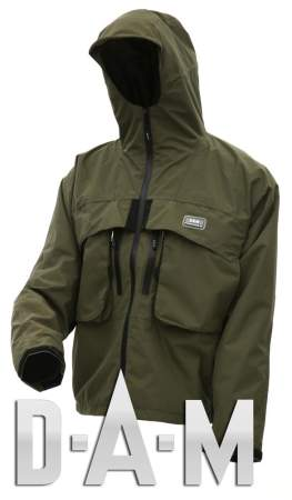 Hydroforce G2 Wading Jacket M
