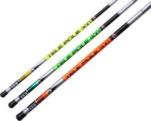 DAM Glass Fiber Tele Pole