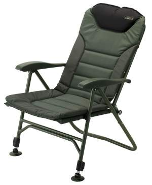 Siesta Alu Relax Chair