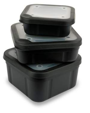 FOX Matrix Bait Box Black
