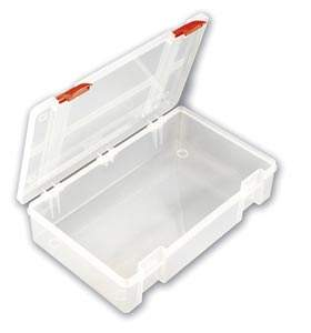 Fox Lure/Storage Box