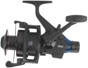 MITCHELL Avocet 6500 FS RTE Black/Blue Edition