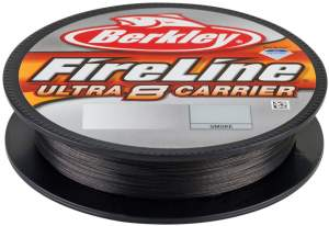 BERKLEY Fireline Ultra 8 150m 0.12 Smoke