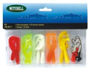 Mitchell Jig Kit 1