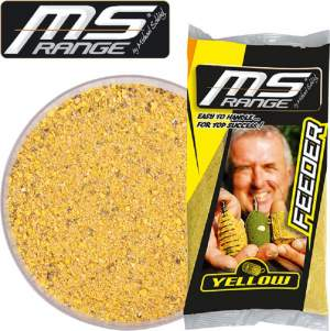 MS RANGE Feeder Allround Yellow