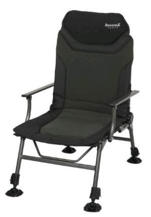 ANACONDA Carp Chair II