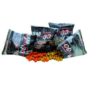 STARBAITS Grab & Go Monster Fish 20mm1Kg
