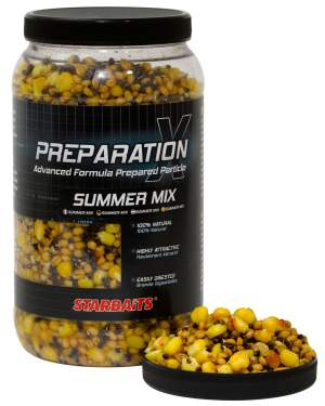 STARBAITS Star-Baits Summer Mix