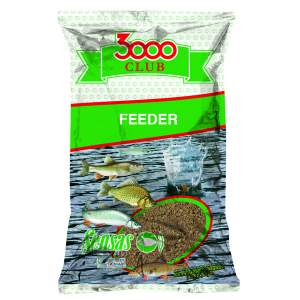 SENSAS 3000 Club Feeder