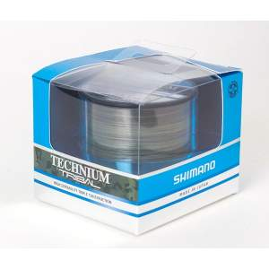 Shimano Technium Tribal  620m 0,405mm PB Premium Box