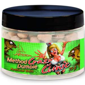 QUANTUM Method Dumble Crazy Clinic 8mm 75g