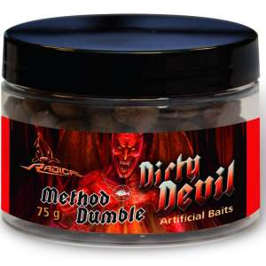 QUANTUM Method Marbles Dirty Devil 9mm 75g
