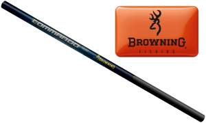 BROWNING Commando Power Kescherstab