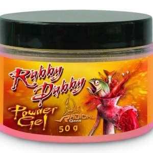 QUANTUM Rubby Dubby Neon Powder 50g