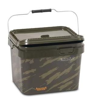 ANACONDA Freelancer Bucket 10l Square