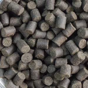 FTM Halibut Pellets