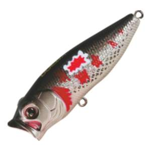 NOEBY Popper NBL 9146 Wounded Shad