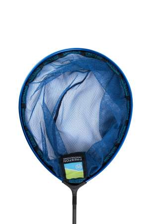 PRESTON Latex Hair Mesh Landing Net 20""