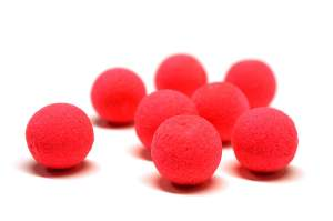 CBB HQ BAITS Squid Garlic Robin Red 12mm 50g Pop-Ups