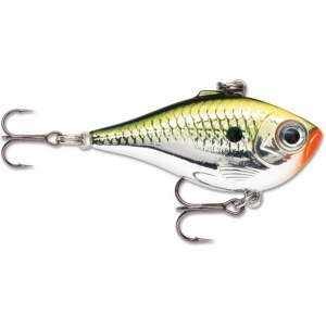 RAPALA Ultra Light Rippin' Rap 4cm GoldChrome