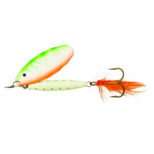 ABU GARCIA Reflex UV Orange/Green