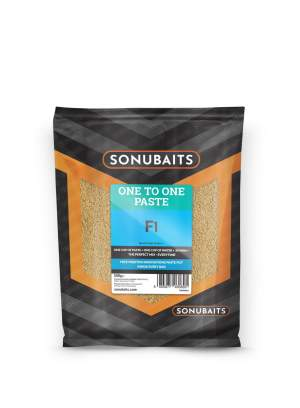 SONUBAITS One To One Paste F1 500g
