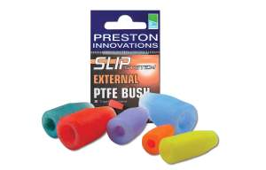 PRESTON S/S Slip Internal Ptfe No 4