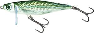 SALMO Thrill 7cm Olive Bleak Sinking