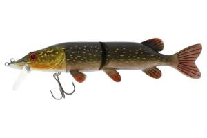 Westin Mike the Pike Metal Pike 17cm sinkend