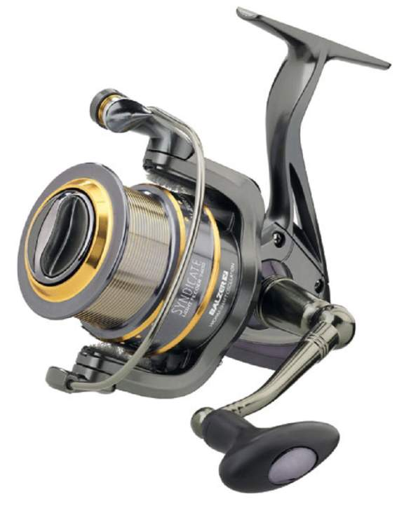 Balzer Syndicate Light Feeder