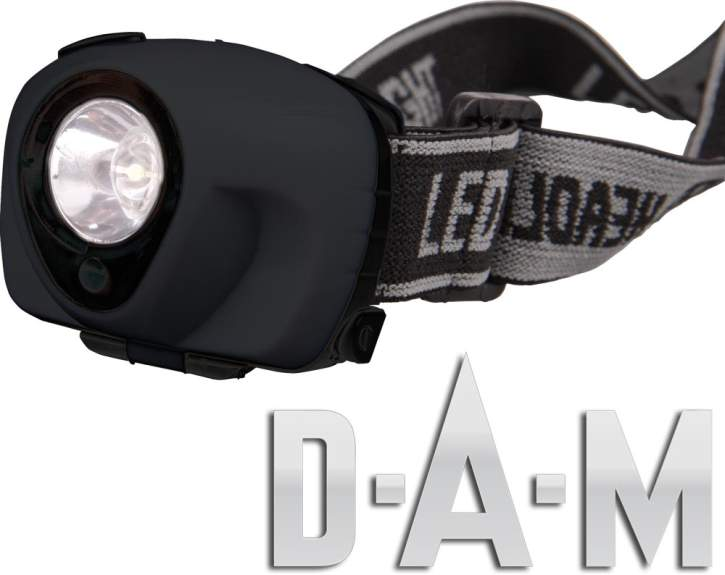 Fighter Pro Headlamp