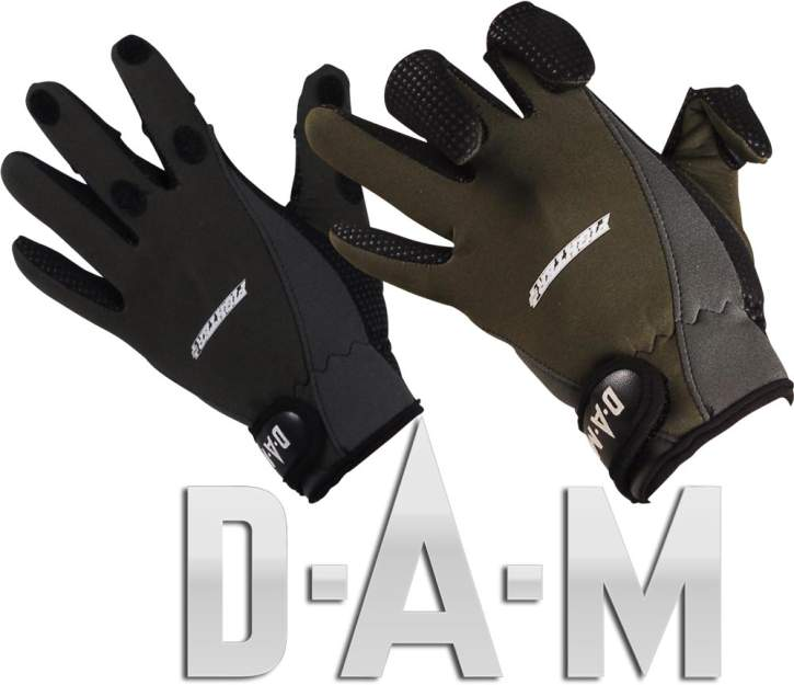 DAM Fighter Pro Neoprene Glove