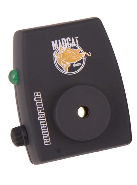 MAD CAT SENSOTRONIC N ALARM
