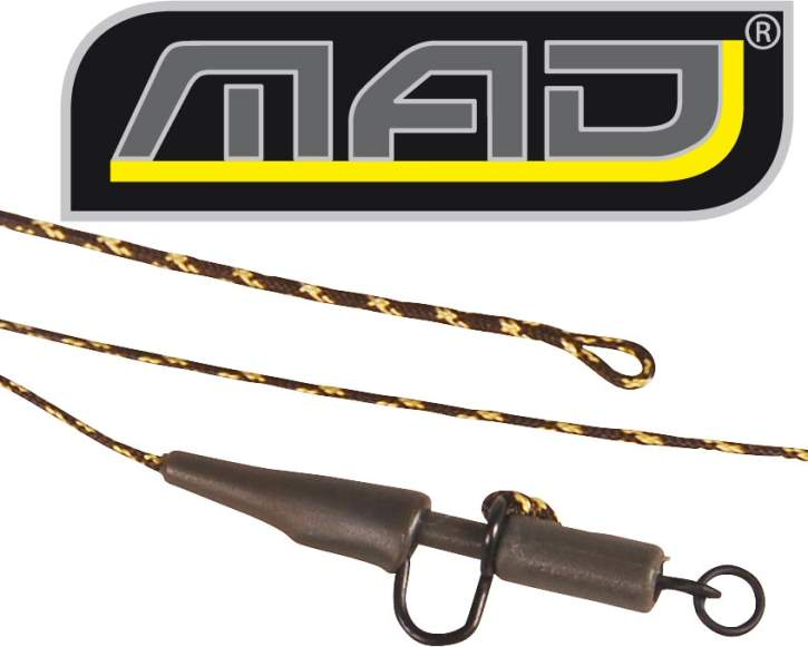 MAD Touchdown Pro Supersafe System Swivel