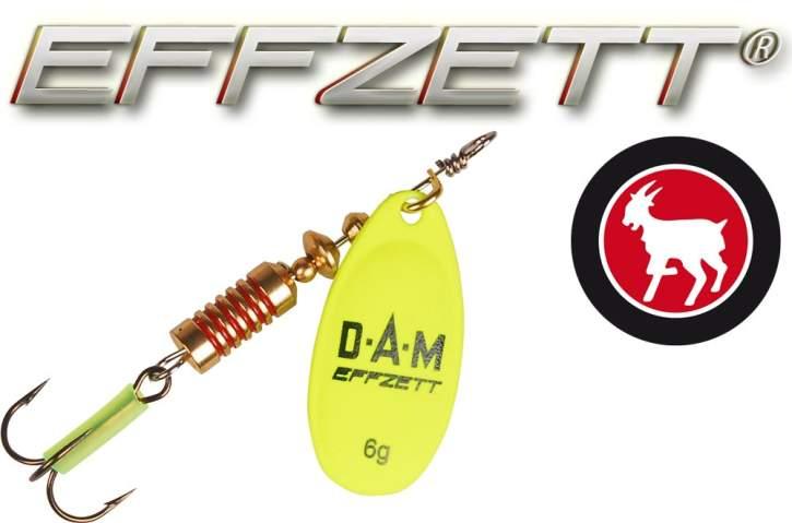 Spin FZ Fluo Yellow 20g