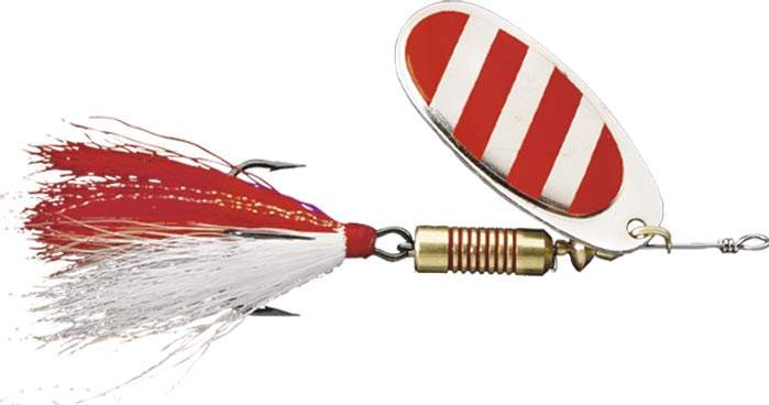 Spin FZ Fly 20g Stripe