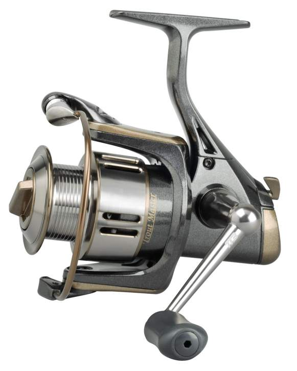 SPRO Trout Master TT Technical Trout