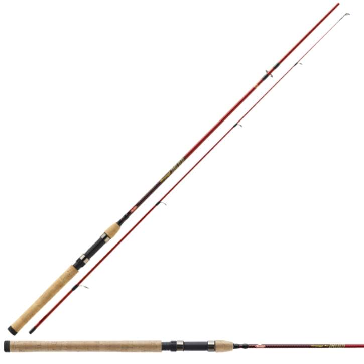 BERKLEY Cherrywood HD Trout 1002 3-18 Spin