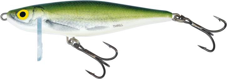 SALMO Thrill 7cm Real Bleak Sinking